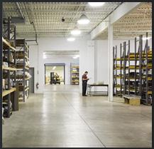Mobile database application helps Joslyn Manufacturing capture critical tracking and inventory data